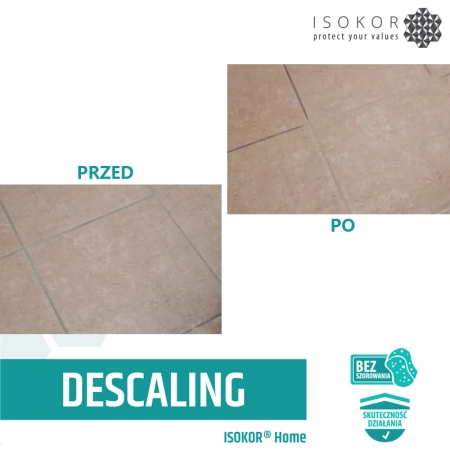 ISOKOR Descaling 5000ml